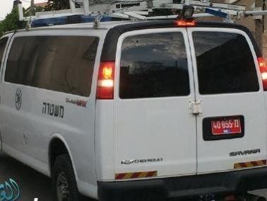 اعتقال 10 حريديم بشبهة الاخلال بالنظام في تل أبيب