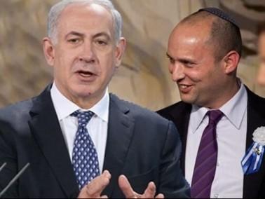 البيت اليهودي: نتنياهو يريد تدميرنا