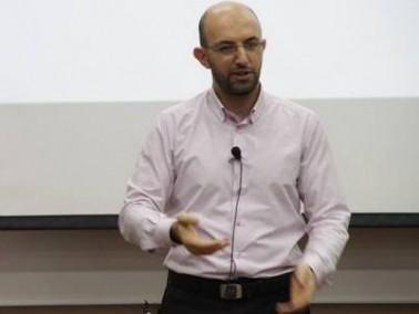 محاضرة في الجامعة المفتوحة فرع بيت بيرل
