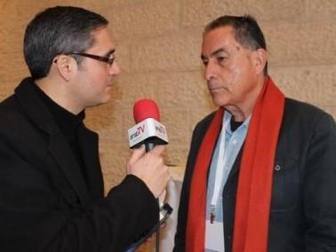 جدعون ليفي لـarabTV: هناك أبرياء قتلوا في غزة