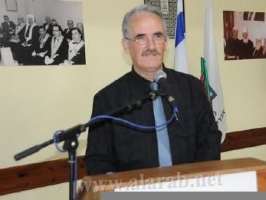 الأديب والإعلامي فهيم ابو ركن يصدر رواية