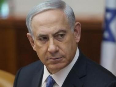 نتنياهو: إيران تحاول فتح جبهة في هضبة الجولان