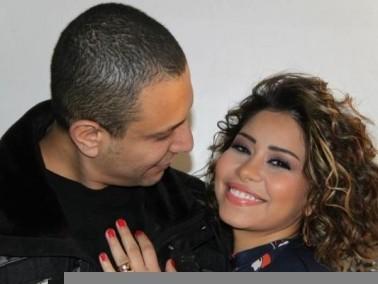 بالصور: شيرين مع زوجها السابق مجددًا..صور