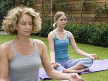 دراسة: التأمل يبطئ شيخوخة الدماغ