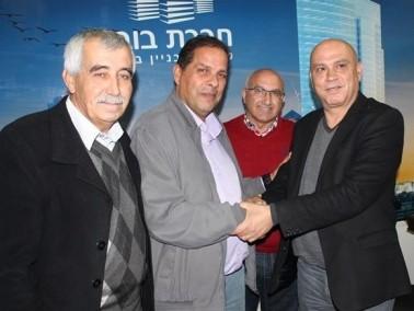 الناصرة: افتتاح المقر الانتخابي لحزب ميرتس