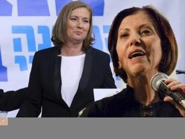 فائض أصوات بين ميرتس والمعسكر الصهيوني
