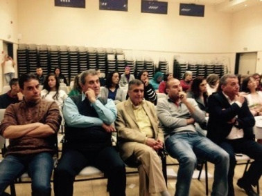 مجلس دير الاسد يُقيم امسية حول دور المرأة