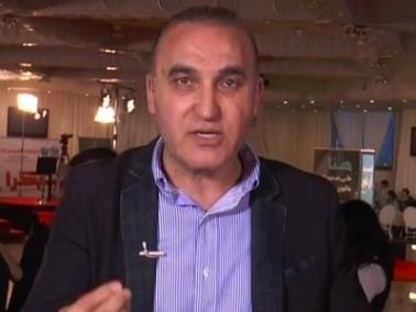 زياد العمري يدعو للتصويت عبر ArabTV