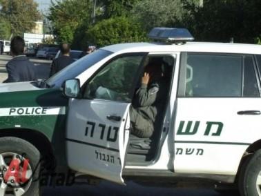 الشرطة: العثور على عبوه ناسفة في هرتسليا