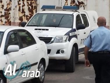 طوبا: إعتقال 3 شبان بشبهة إقتحام فندق