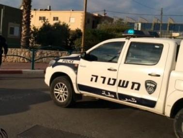 الشرطة: إعتقال شفاعمري بشبهة الضلوع في شجار قرب معليا