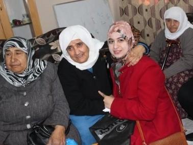الجامعة العربية الأمريكية تنظم نشاطا للمسنات