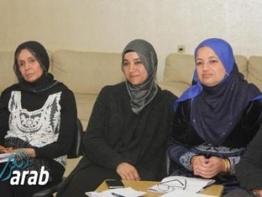عرعرة: مشروع نساء وميزانيات السلطات المحلية