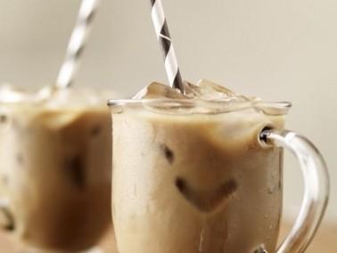 وصفة القهوة المثلّجة الآن بين يديك سيّدتي