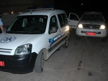 الشرطة: إعتقال شابين من الرامة بعد ضبط مفرقعات