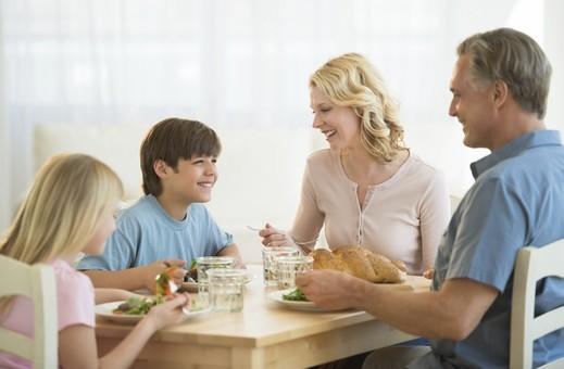 على الأبوين معرفة حدودهما مع أطفالهما