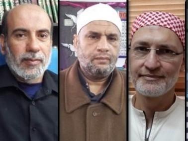 الطيبة: جهات تهاجم أئمة المساجد