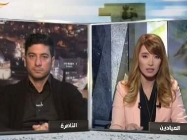 """الميادين تحاور الشاعر مروان مخول حول """"خطبة الأحد"""""""