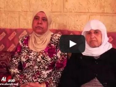 تقرير arabTV: المهجّرة جميلة سليم ستيتي