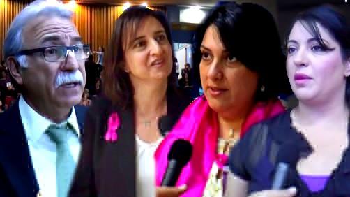 arabTV في أمسية خاصة بمرض سرطان الثدي في شفاعمرو