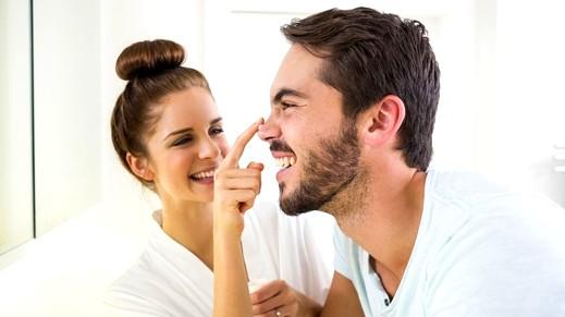 الجديّة في العلاقات الزوجيّة ليست كلّ شيء