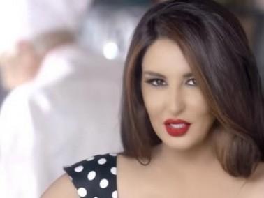 """بالفيديو: شذى حسون تطرح كليب أغنية """"مزيون"""""""