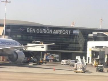 ركاب إسرائيليون يجبرون طائرة على إنزال عربيين