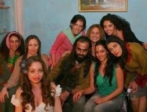 ليدي- ديجراديه الفلسطيني أفضل فيلم في الجزائر