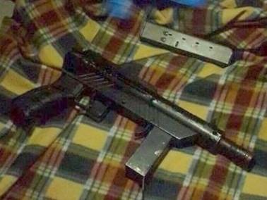 الناصرة: إعتقال مشتبه بعد العثور بحوزته على بندقية