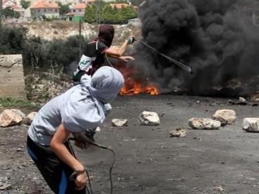 إتهام أكثر من 16 فلسطينيا من منطقة رام الله