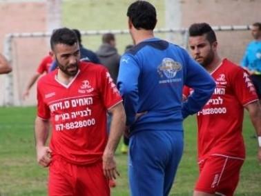 هبوعيل هرتسليا يفوز على هبوعيل كفركنا 1-0