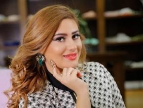 ليدي-الفنانة نانسي حوا من حيفا:   تنطلق مني طاقات مخيفة لحظة صعودي على المسرح