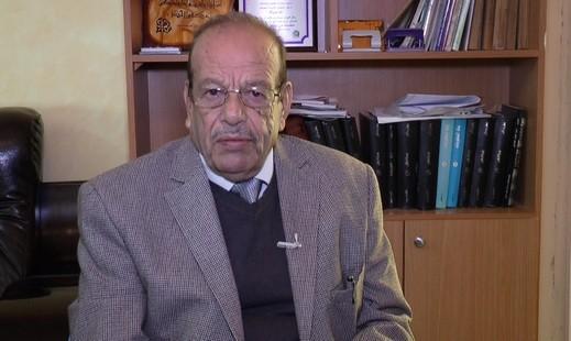 حيادري يتحدث لتلفزيون العرب عن البجروت
