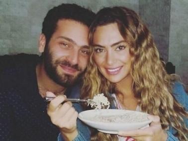 اللبنانيان ستيفاني ووسام صليبا يتألقان في مثل القمر