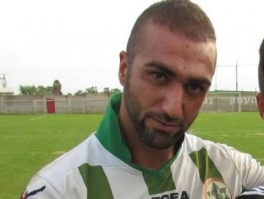 غياب أحمد حلبي عن مكابي الدالية ضد هبوعيل هرتسليا