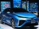 تويوتا تتربع على قمة صناعة السيارات للعام الرابع على التوالي