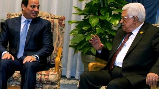 مسؤول اسرائيلي سابق: السيسي يخطط لانقلاب