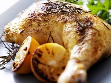 طبق اليوم: الدجاج المشوي مع دبس الرمان