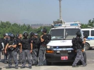 اعتقال شاب من كفرقاسم بشبهة الاعتداء على قاصر