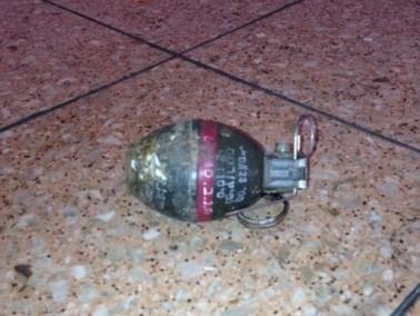 اللد: العثور على عبوتين ناسفتين في خزانة كهرباء