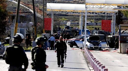 مصادر: فرض طوق أمني على مدينة رام الله