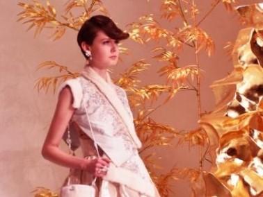 ماذا قدم Guo Pei في أسبوع الموضة الباريسي؟