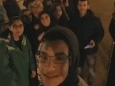 سخنين:البشائر في جامعة تل ابيب