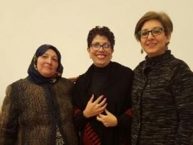 التبرع بالأعضاء في نادي المسنين في كفركنا