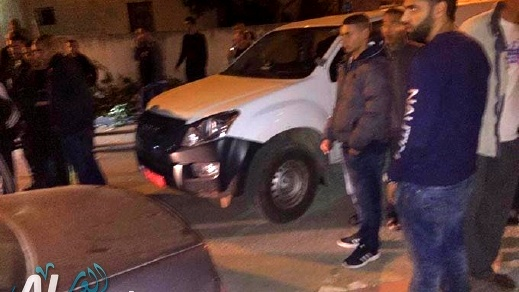 مواطنون من جلجولية: الشرطة تهدد حياتنا