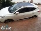 مواطنون من باقة: لم نستطع الخروج من بيوتنا بسبب غرق شارع الحي