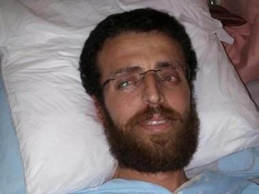 الأسير محمد القيق يرفض عرضًا اسرائيليًا بالافراج عنه