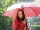 حالة الطقس: سقوط أمطار مصحوبة بكتلة هوائية باردة