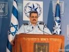 المفتش العام للشرطة: 59% من جرائم القتل في اسرائيل ترتكب في الوسط العربي