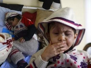 المرصد السوري: قرابة 500 قتيل